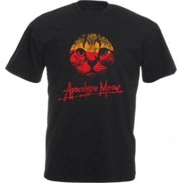 Apocalypse Meow Kids T-Shirt