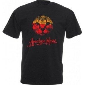 Apocalypse Meow T-Shirt