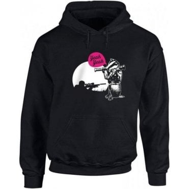 Badger Bazooka Yeah Yeah Hooded Sweatshirt