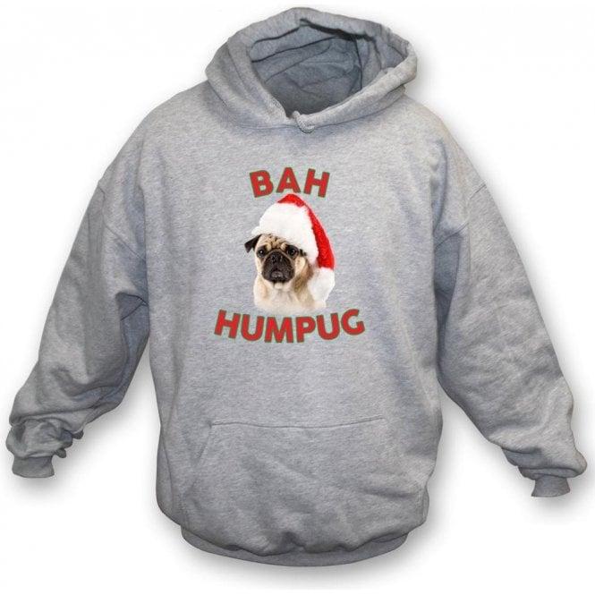 Bah Humpug Hooded Sweatshirt