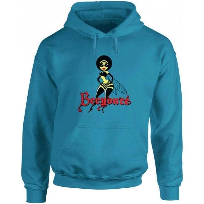 Beeyonce Kids Hooded Sweatshirt