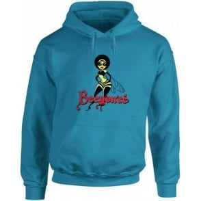 Beeyonce Kids Hooded Sweatshirt