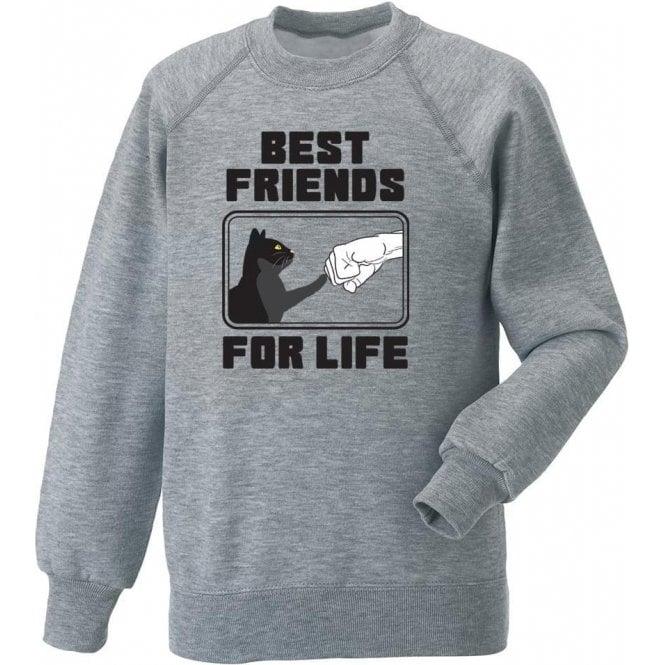 Best Friends For Life Sweatshirt