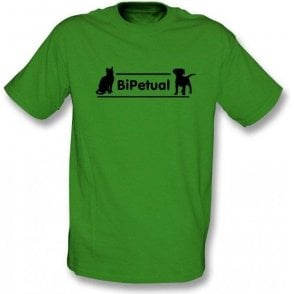 Bi-Petual T-Shirt