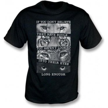 Big Cats T-Shirt