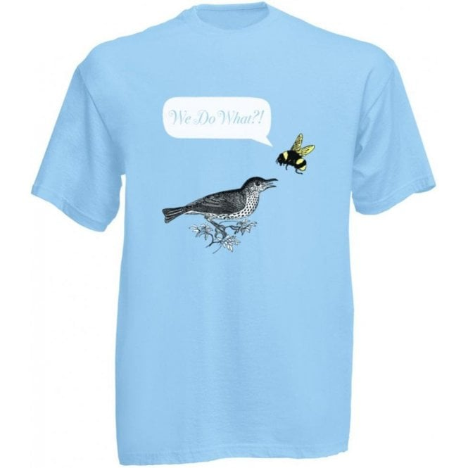 Birds & Bees Kids T-Shirt