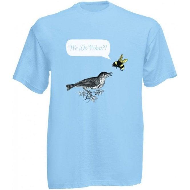 Birds & Bees T-Shirt