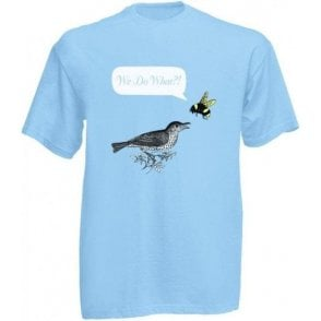 Birds & Bees T-Shirt