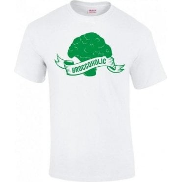 Broccoholic T-Shirt