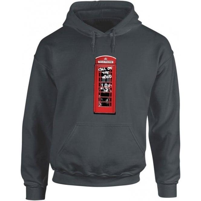 Call of the Wild Kids Hooded Sweatshirt