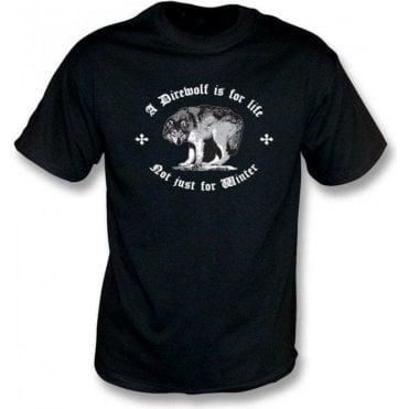 Direwolf T-Shirt