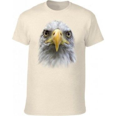 Eagle Head Kids T-Shirt