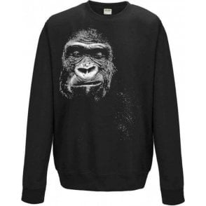Faded Ape Sweatshirt