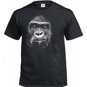 Faded Ape T-Shirt