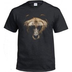 Faded Bear T-Shirt