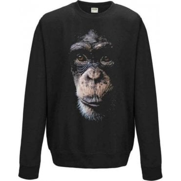 Faded Chimp Sweatshirt
