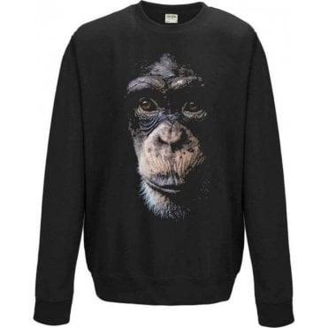 Faded Chimp Sweatshirt