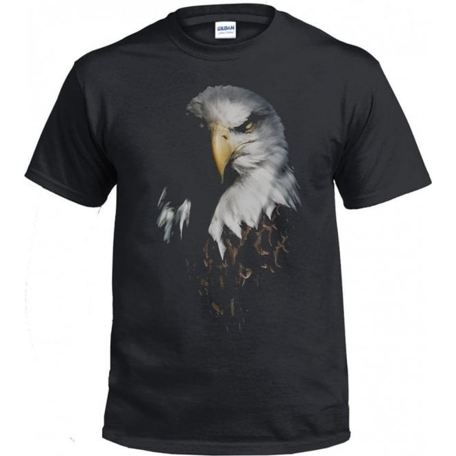 Faded Eagle T-Shirt