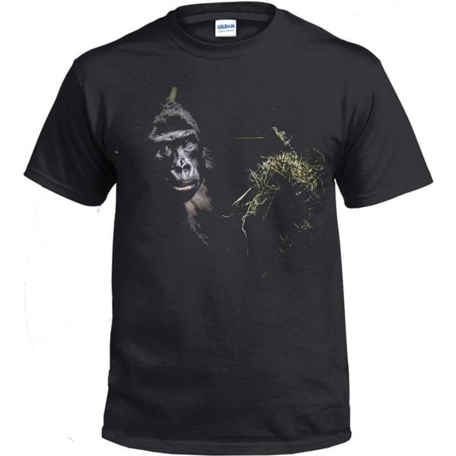 Faded Eating Ape T-Shirt