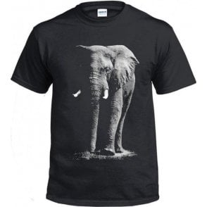 Faded Elephant T-Shirt