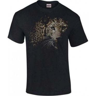 Faded Leopard T-Shirt