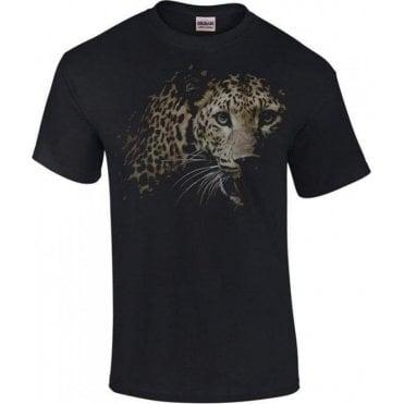 Faded Leopard T-Shirt