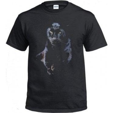 Faded Puma T-Shirt