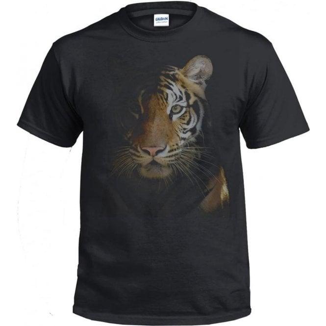 Faded Tiger T-Shirt