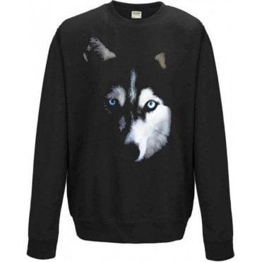 Faded Wolf Sweatshirt