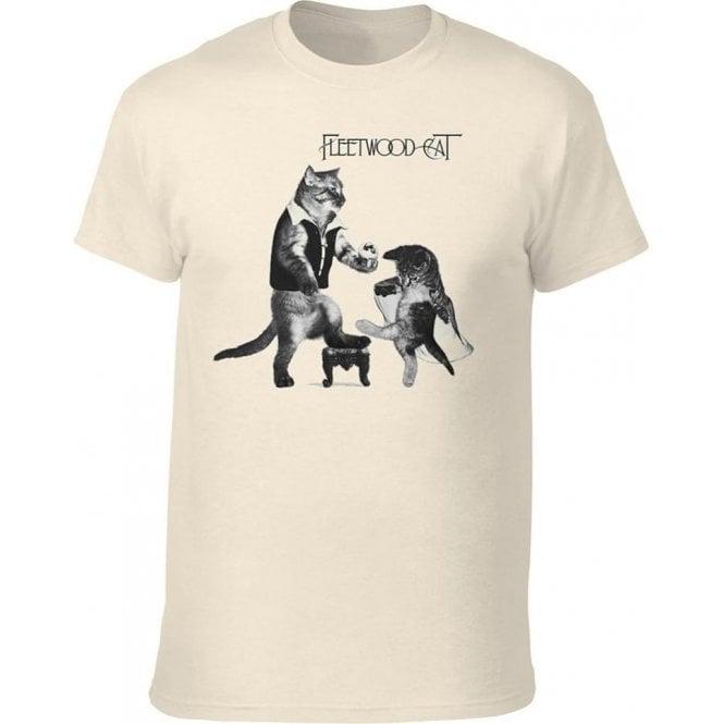 Fleetwood Cat Kids T-Shirt