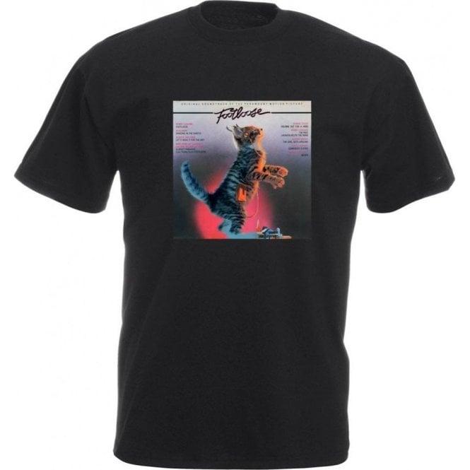 Footloose Kitty Kids T-Shirt