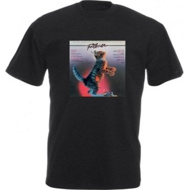 Footloose Kitty Kids T-Shirt