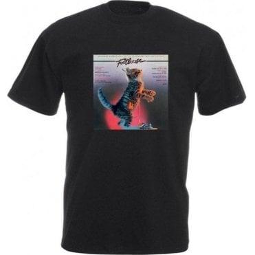 Footloose Kitty T-Shirt
