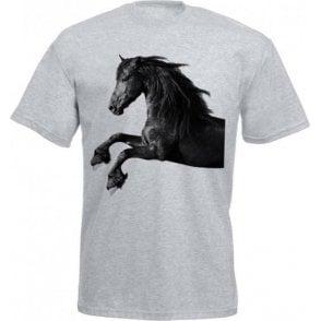 Galloping Horse T-Shirt