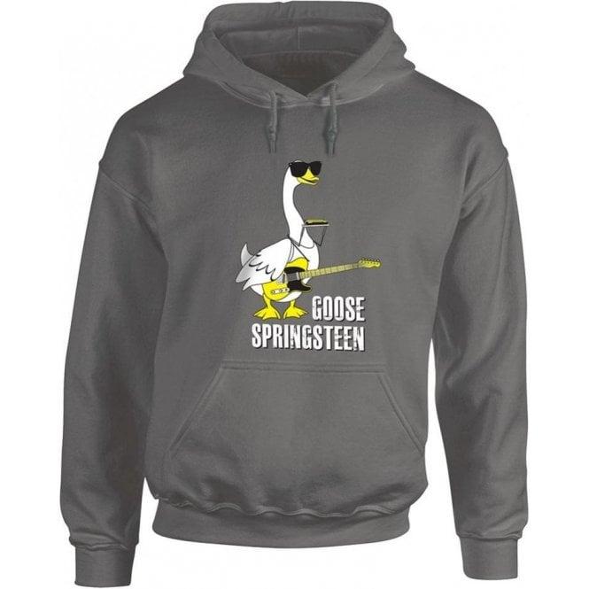 Goose Springsteen Kids Hooded Sweatshirt