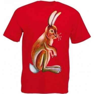 Hare (As Worn By Agnetha Faltskog, ABBA) Kids T-Shirt
