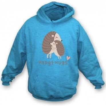 Hedge Hugs Hooded Sweatshirt
