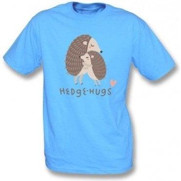 Hedge Hugs Kids T-Shirt