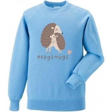 Hedge Hugs Sweatshirt