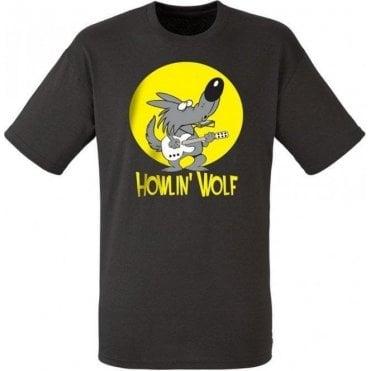 Howlin' Wolf Kids T-Shirt