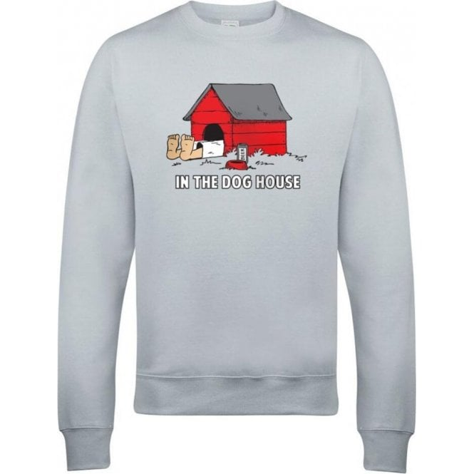 In The Dog House Sweatshirt