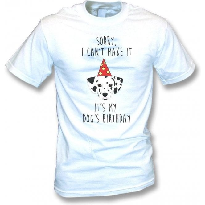It's My Dog's Birthday (Labrador) Kids T-Shirt