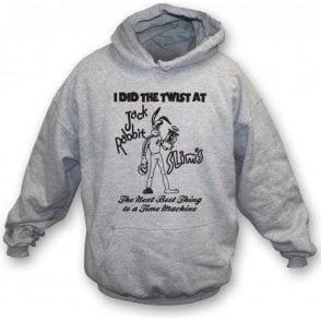 Jack Rabbit Slim's Hooded Sweatshirt