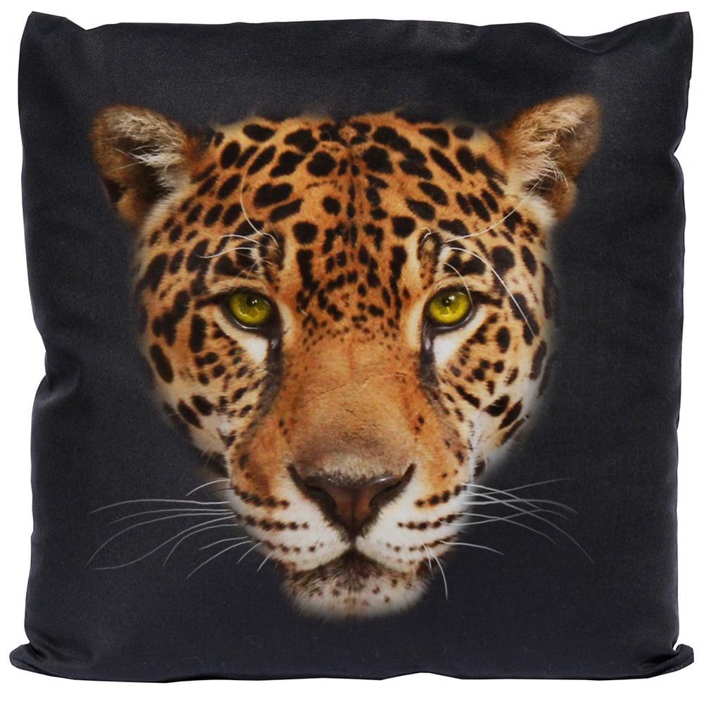 Jaguar Face: From Animals Yeah Yeah UK