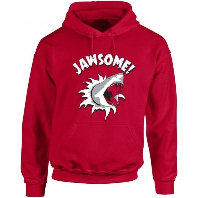 Jawsome! Kids Hooded Sweatshirt