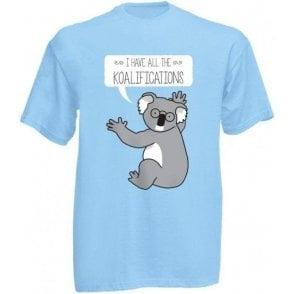 Koalifications Kids T-Shirt