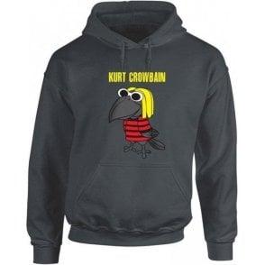 Kurt Crowbain Hooded Sweatshirt