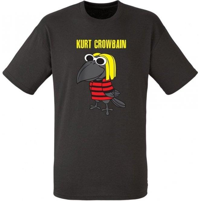 Kurt Crowbain Kids T-Shirt
