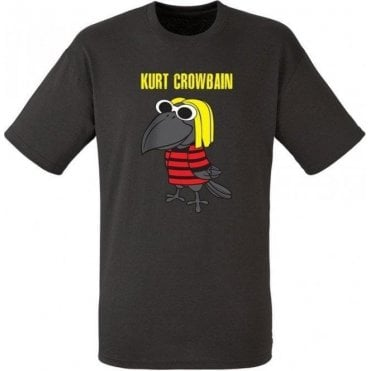 Kurt Crowbain Kids T-Shirt