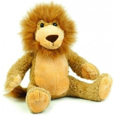 Lenny The Lion Toy
